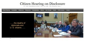 citizenhearing on disclosure hungarian