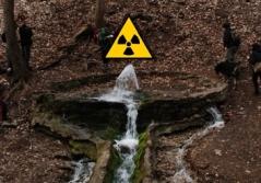 nukleáris patak - családi kirándulás