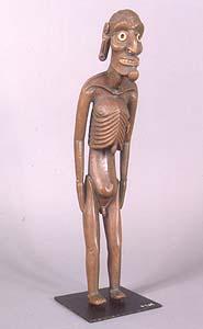 Atacama Humanoid Vatican Museums
