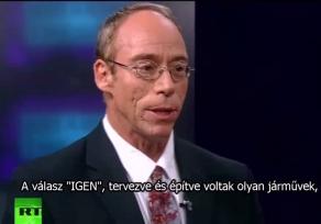 Steven Greer magyarul az orosz RT-n (5)