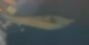 UFO az ISS-en 2