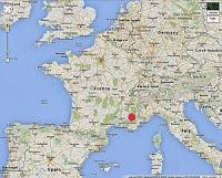 Valensole-ügy Franciaország