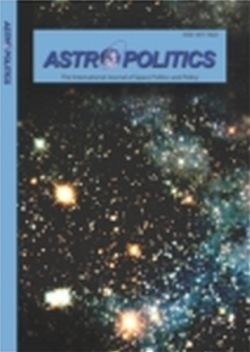 Astropolitics – The International Journal of Space Politics and Policy