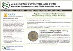 community-currency.org