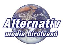 Az Alternatív Média Hírolvasóban mindazt megtalálod, amiről a fősodrású média nem beszélhet.