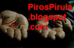 PirosPirula