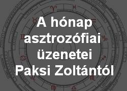 asztrozofia - asztroszkop