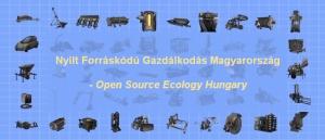 Nyílt Forráskódú Gazdálkodás Magyarország