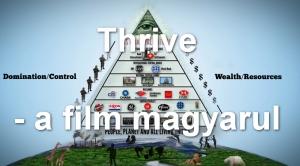 thrive magyarul