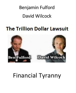 trillion dollar lawsuit