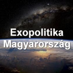 Exopolitika Magyarország