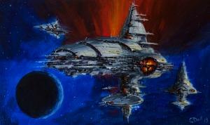 Ősi földi civilizációkból származó és modernkori titkos űrprogramok és elszakadt civilizációk