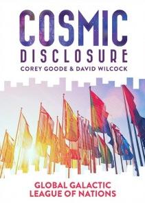 Cosmic Disclosure - David Wilcock műsora Corey-val a modernkori és ősi korokból származó Titkos Űrprogramokról