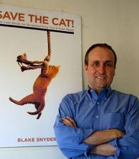Blake Snyder