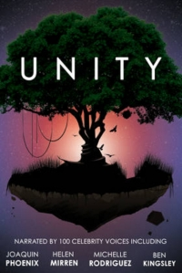 unity the movie poster