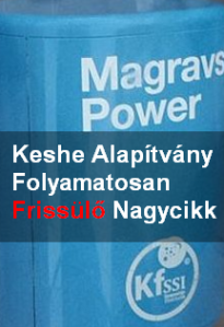 Keshe Alapítvány folyamatosan frissülő nagy cikk Exopolitika Magyarország
