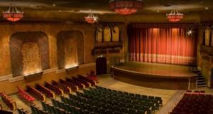 kozmikus színház