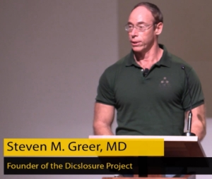 Steven Greer