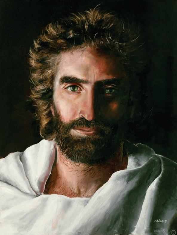 Jahshua, Jézus - A Béke Hercege