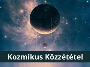 Kozmikus Közzététel Blog