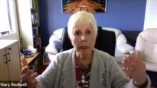 Mary egyik esete az asztrális kihallgatásról